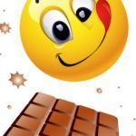 caritas de felicidad animadas para dedicar a tu ser especial