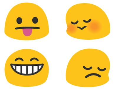 emoji para comentar estados