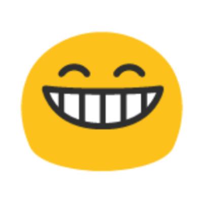 emoji para comentar sonriendo
