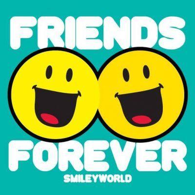 emoticones de amistad amigos por siempre