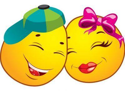 emoticones de amor con movimiento enamorados