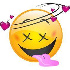 emoticones para mensajes feliz