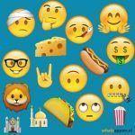 Descarga y comparte los mejores emoticones para SMS