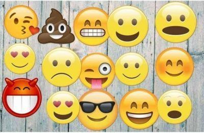 emoticones para whatsaap y android