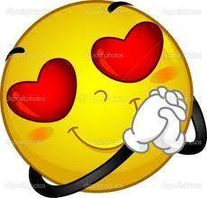 emoticones romanticos de amor gratis
