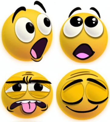 imagenes de emoticones animados
