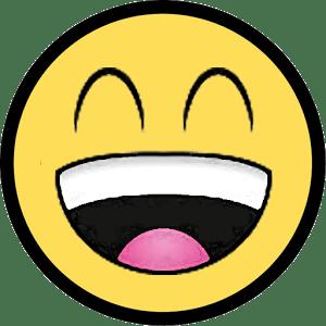 imagenes de emoticones animados sonriendo