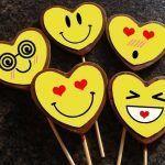 Descubre las mejores imagenes de emoticones de amor
