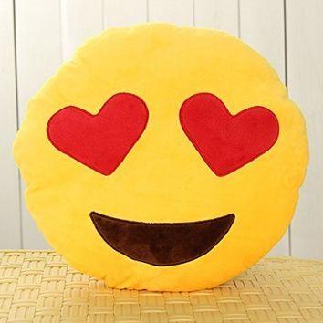 imagenes de emoticones enamorados para compartir