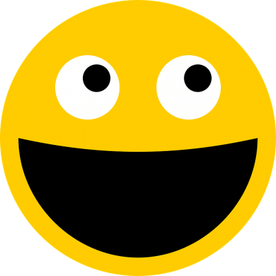 imagenes de emoticones felices awesome