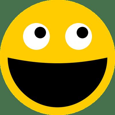 imagenes de emoticones felices awesome