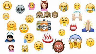 bajar emoticones