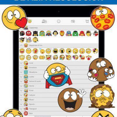 como descargar emoticones para whatsapp