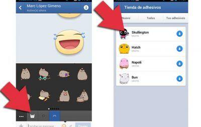 como instalar emoji para facebook