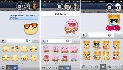 como poner emoticones en facebook desde el celular