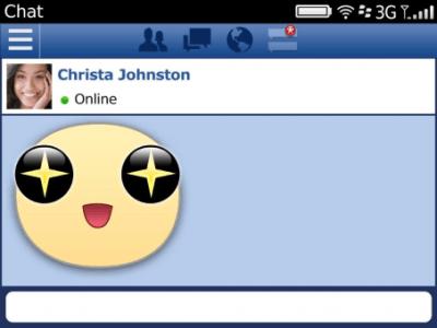 como poner emoticones en facebook desde pc