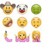 Nuevos emoticones del face para descagar