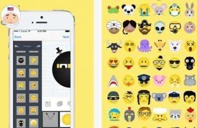 emojis para fotos online