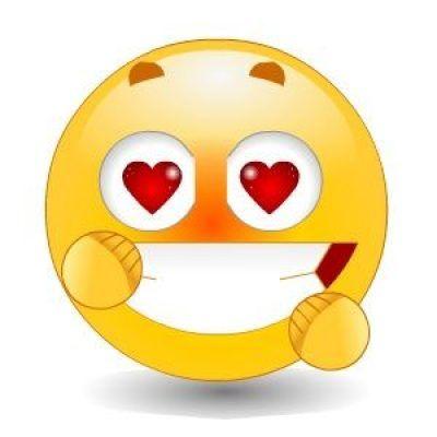 emoticones de amor gratis