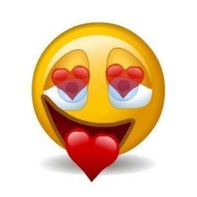 emoticones de amor para facebook