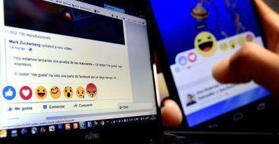 emoticones del facebook messenger