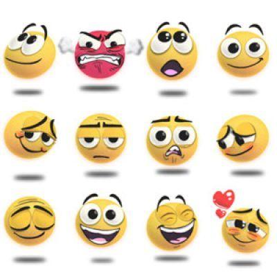 emoticones del messenger