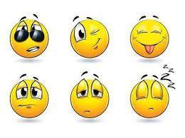 emoticones del messenger para facebook