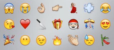 emoticones descargar para celular
