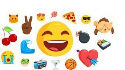 emoticones para estados de facebook