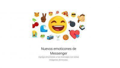 emoticones para estados de facebook 2016