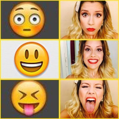 emoticones para estados de facebook