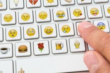 emoticones para hacer con el teclado