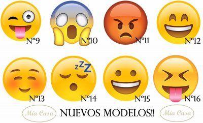 figuras emoji whatsapp