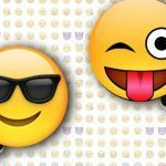 Iconos de emoji para whatsapp y facebook