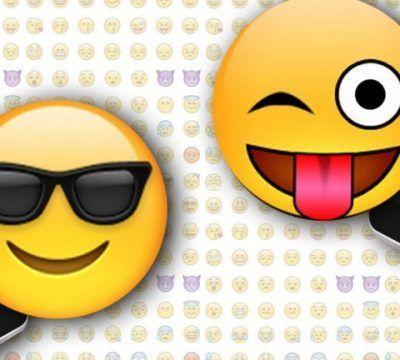 iconos de emoji para facebook