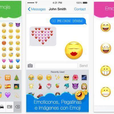 nuevos emoticones para whatsapp