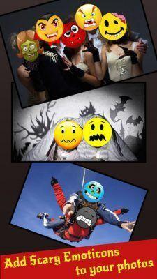 poner emoticones en fotos online