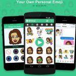 Descarga la aplicacion emoji  para android