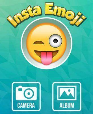 aplicaciones de emoticones para fotos