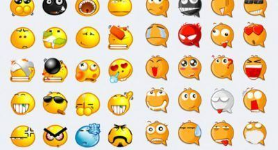 como descargar emoticones para facebook 2016