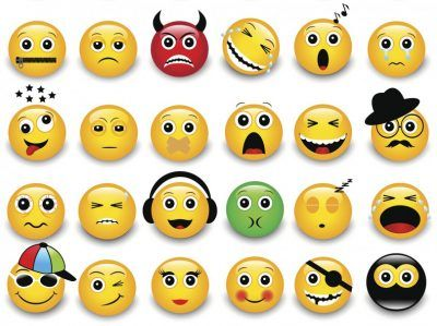 como descargar emoticones para facebook