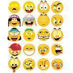 Nuevos Emojis Whatsapp Para Descargar