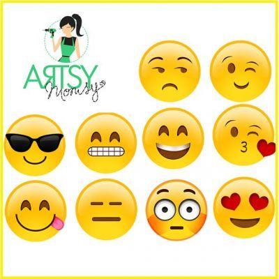 descargar emojis para facebook