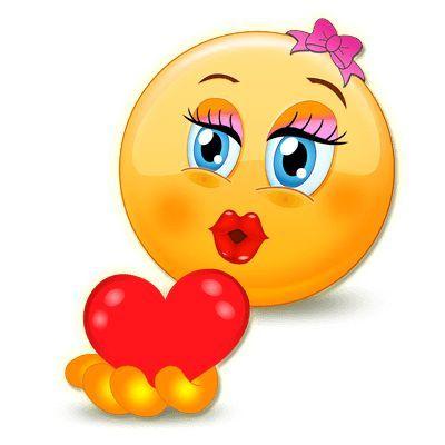 emoji amor whatsapp