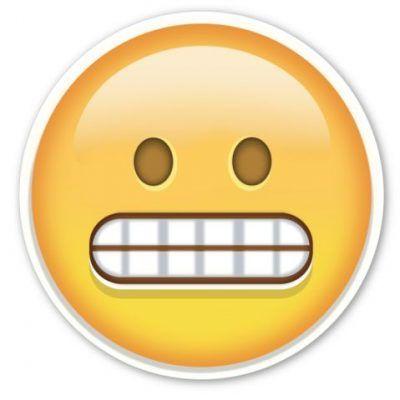 emoji caritas facebook