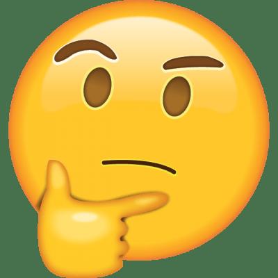 emoji caritas para twitter
