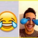 Emoticon Carcajada Descargar Estos Alocados Emojis
