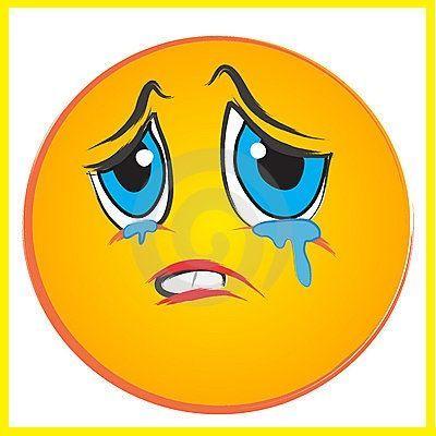emoticon llorando facebook