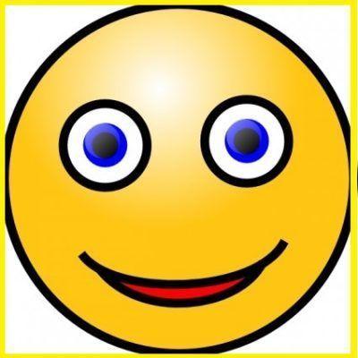 emoticones de caras
