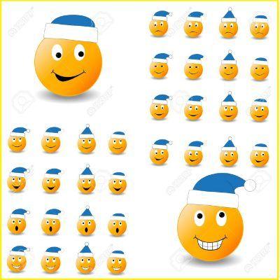 emoticones de emociones